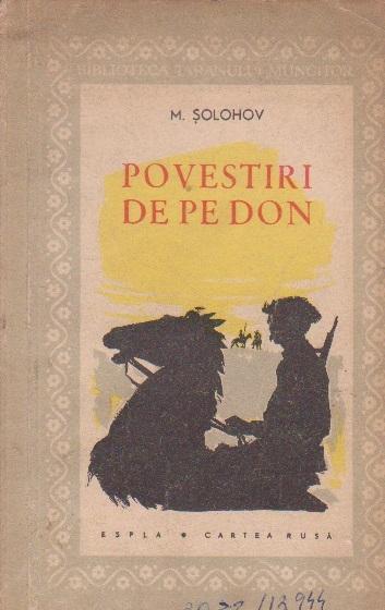 Povestiri de pe Don