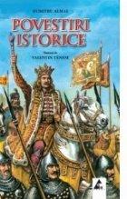 Povestiri istorice Antologie volumul