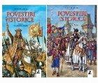 Povestiri istorice volume)