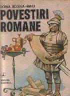 Povestiri romane