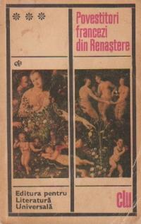 Povestitori francezi din renastere, Volumul al III-lea