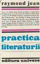 Practica literaturii