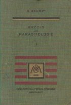Precis Parasitologie Sixieme Edition