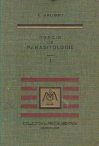 Precis de Parasitologie, Sixieme Edition