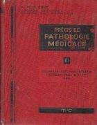 Precis pathologie medicale Tome III