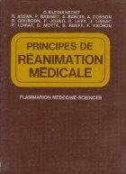 Principes de Reanimation Medicale