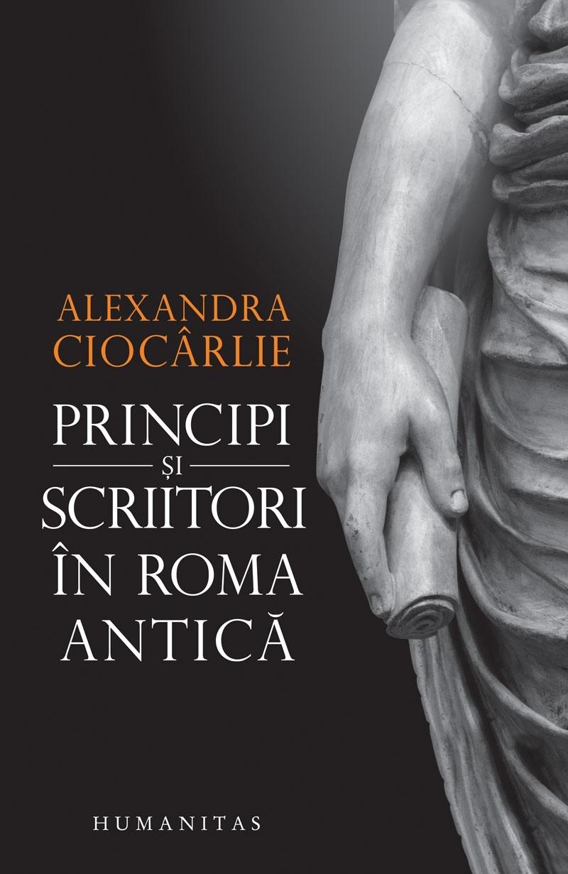 Principi şi scriitori în Roma antică