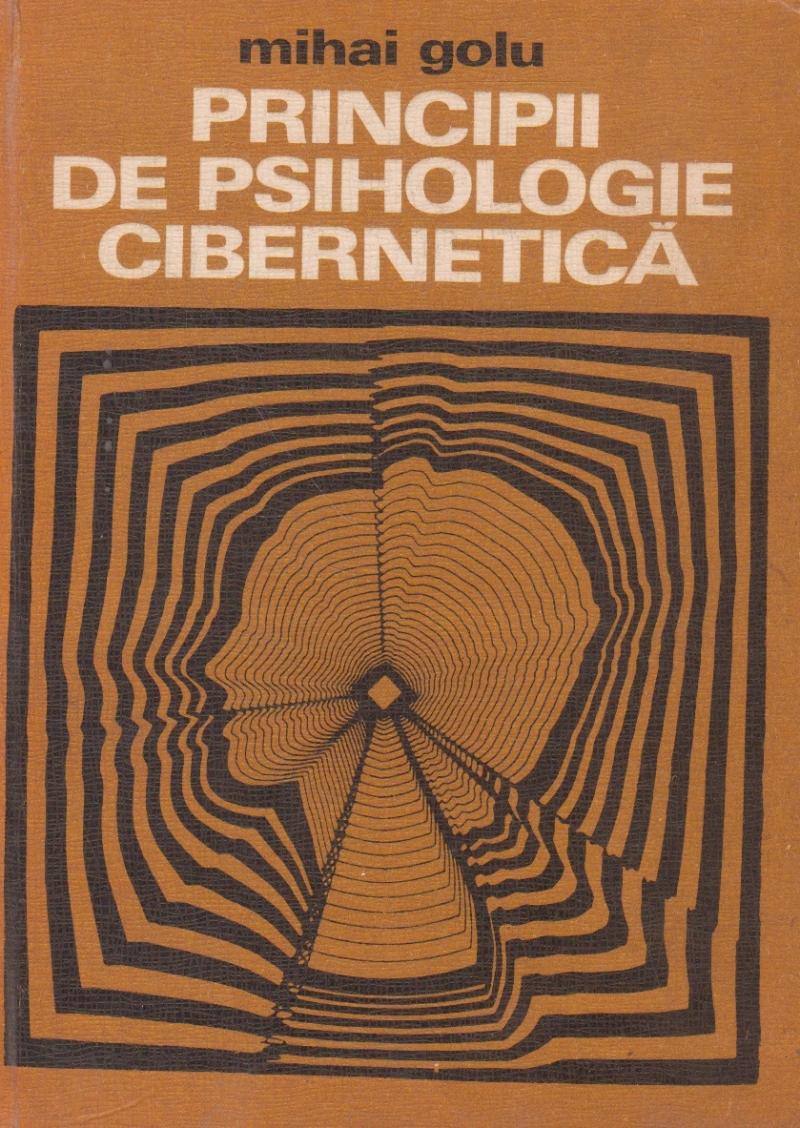 Principii de psihologie cibernetica