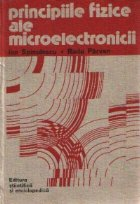 Principiile fizice ale microelectronicii