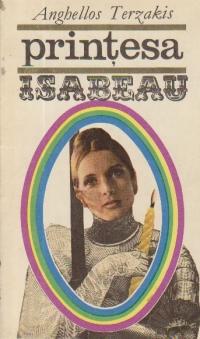 Printesa Isabeau