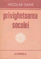 Privighetoarea Socolei