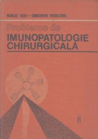 Probleme de imunopatologie chirurgicala