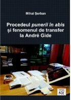 Procedeul punerii in abis si fenomenul de transfer la Andre Gide
