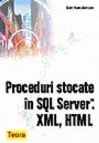 Proceduri stocate SQL Server XML
