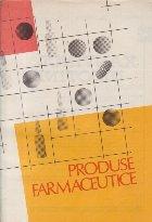 Produse farmaceutice 1990