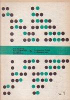 Programarea liniara a sistemelor mari, Volumul I - Concepte, metode, experienta de calcul
