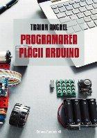 Programarea plăcii Arduino
