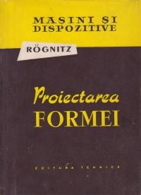Proiectarea formei