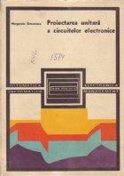 Proiectarea unitara a circuitelor electronice