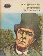 Proprietarul - Forsyte Saga, Volumul I