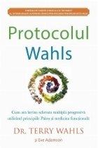Protocolul Wahls Cum invins scleroza
