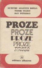 Proze