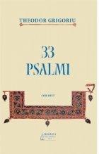 33 Psalmi, cor mixt