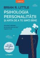 Psihologia personalității și arta de a te simți bine