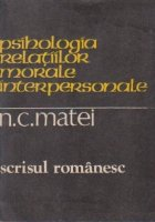 Psihologia relatiilor morale interpersonale