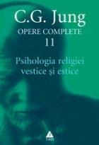 Psihologia religiei vestice şi estice
