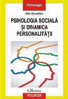 Psihologia socială și dinamica personalității