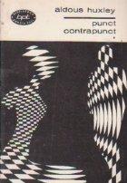 Punct contrapunct, Volumele I si II