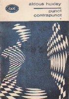Punct contrapunct, Volumul I