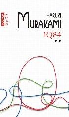 1Q84. Vol. II (ediție de buzunar)