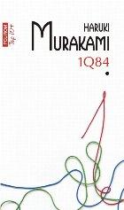 1Q84. Vol. I (ediție de buzunar)