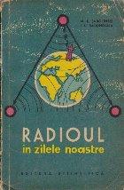 Radioul in Zilele Noastre