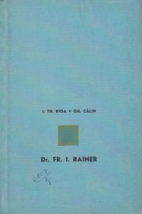 Dr. Fr. I. Rainer
