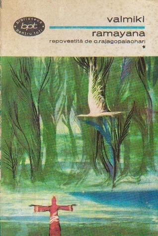 Ramayana - Epopee indiana, Volumul I