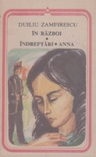 In razboi, Indreptari, Anna
