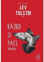 Razboi si pace 2 volume