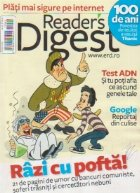 Readers Digest, Aprilie 2012