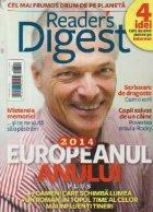 Readers Digest, Februarie 2014 - Cel mai frumos drum de pe planeta