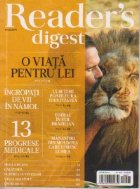 Readers Digest, Iulie 2014 - Cum ti se poate fura identitatea