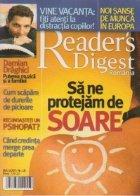 Readers Digest, Mai 2007 - Recunoasteti un psihopat?
