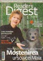 Readers Digest, Mai 2009
