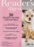 Readers Digest, Martie 2015 - Tratamente noi pentru durerile de spate
