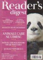 Readers Digest, Septembrie 2014 - Scolile viitorului