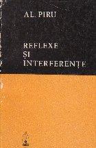 Reflexe si Interferente