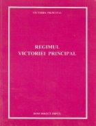 Regimul Victoriei Principal