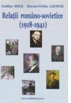 Relatii romano sovietice (1918 1941)